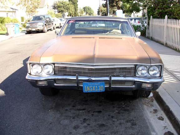 Another bgcarter 1970 Chevrolet Caprice post... - 12456910