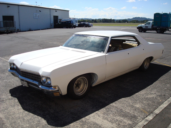 Another bgcarter 1970 Chevrolet Caprice post... - 12456929