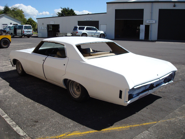 Another bgcarter 1970 Chevrolet Caprice post... - 12456930