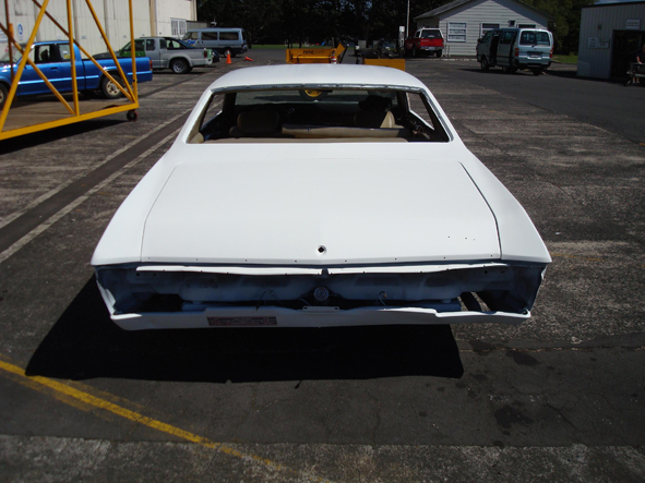 Another bgcarter 1970 Chevrolet Caprice post... - 12456931