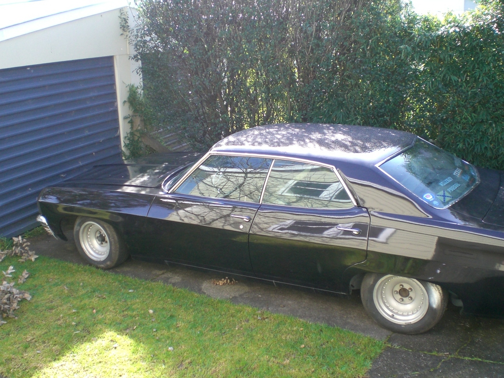 Another bgcarter 1970 Chevrolet Caprice post... - 12456937