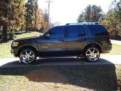 Watts_22 2006 Ford Explorer