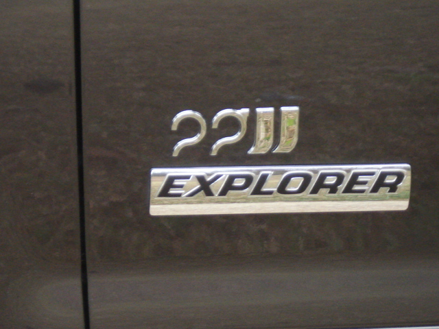 Another Watts_22 2006 Ford Explorer post... - 12457404