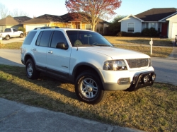 65stangGuys 2002 Ford Explorer