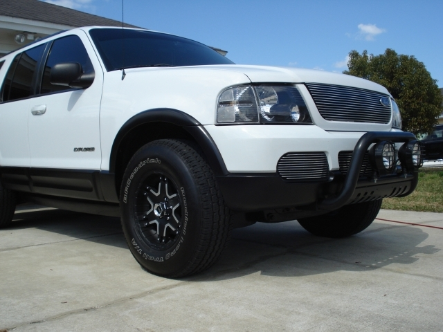 65stangGuy 2002 Ford Explorer 12458714