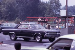 paulv 1964 Oldsmobile Cutlass