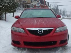 JuneBuG212345s 2004 Mazda MAZDA6