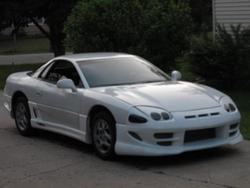123qweasdzs 1997 Mitsubishi 3000GT