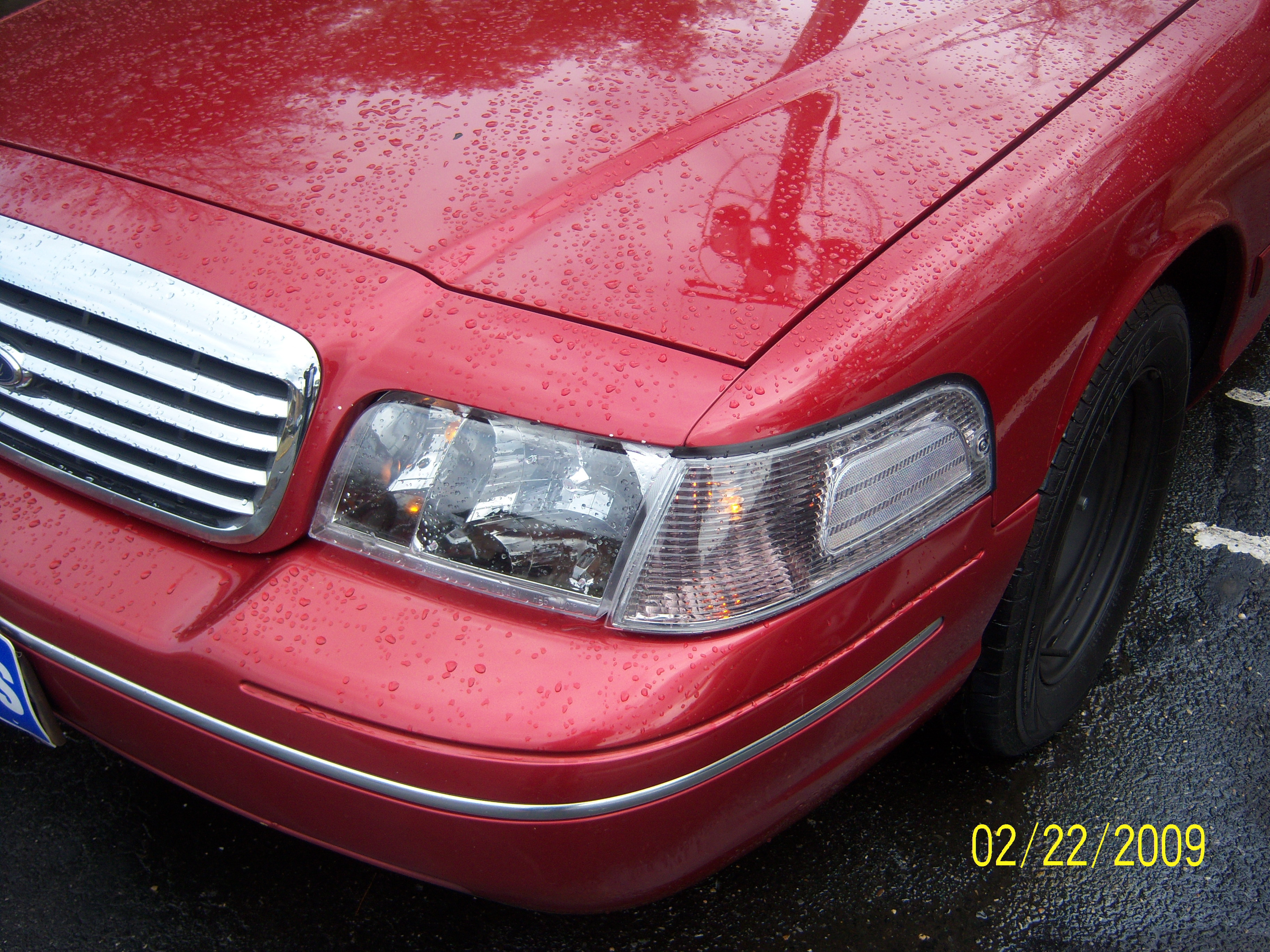 Another manderson22 1999 Ford Crown Victoria post... - 12607345