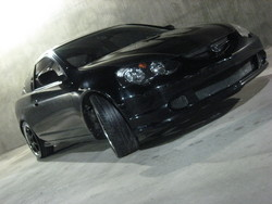 TypeSonlys 2004 Acura RSX