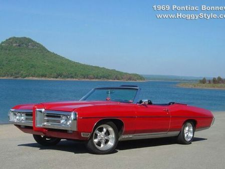 hoggystylecom 1969 pontiac bonneville specs photos. Black Bedroom Furniture Sets. Home Design Ideas