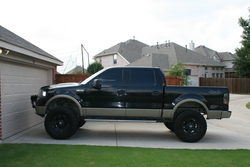 BigDawg3s 2006 Ford F150 Regular Cab