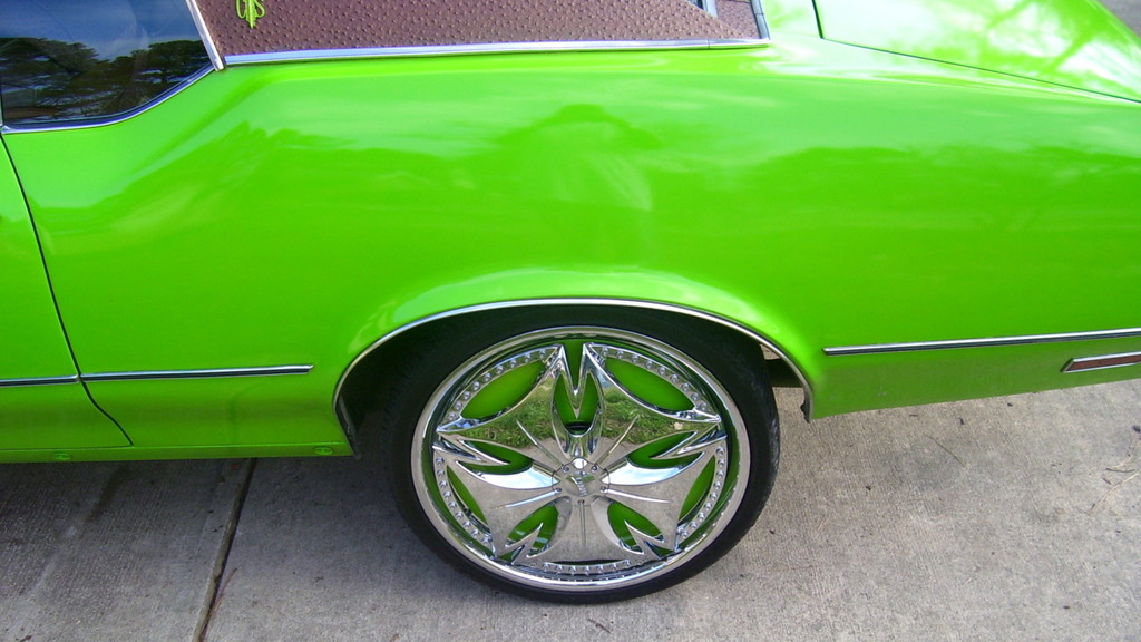 Another Lakerboy79 1972 Oldsmobile Cutlass post... - 12460103