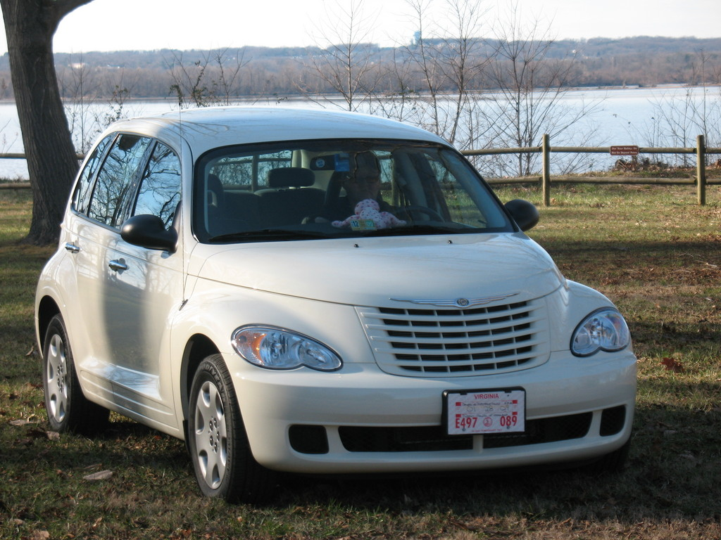 Tekgyrl 2008 Chrysler Pt Cruiser Specs  Photos