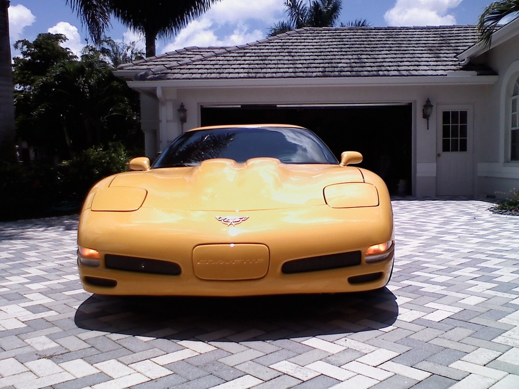 Another ressurected 2001 Chevrolet Corvette post... - 12588349