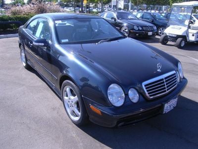 Another Vertigo456 2002 Mercedes-Benz CLK-Class post... - 12733962
