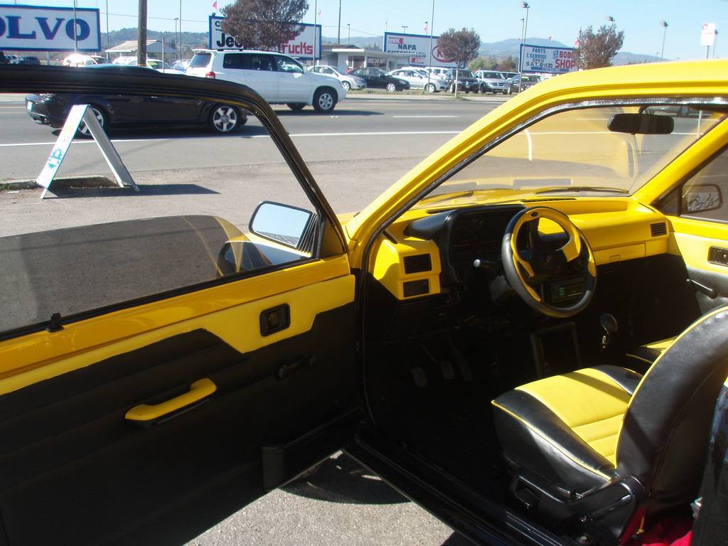 Another Alex_vale 1988 Ford Festiva post... - 12475010