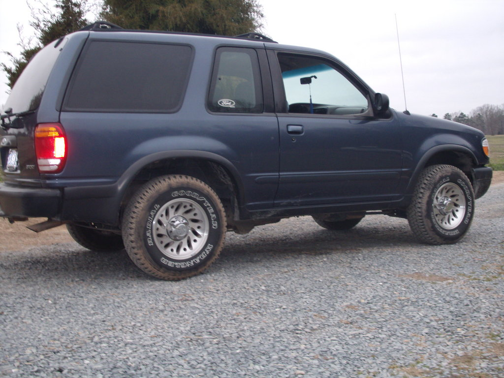 pdubford s 2000 ford explorer sport 2000 ford explorer sport. Cars Review. Best American Auto & Cars Review
