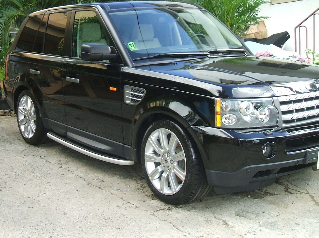 churchey22 2008 land rover range rover sport specs photos. Black Bedroom Furniture Sets. Home Design Ideas