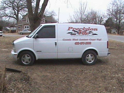 Another tomdsarge 1997 Chevrolet Astro post... - 13541888