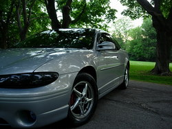 CutThroat_PIs 1999 Pontiac Grand Prix