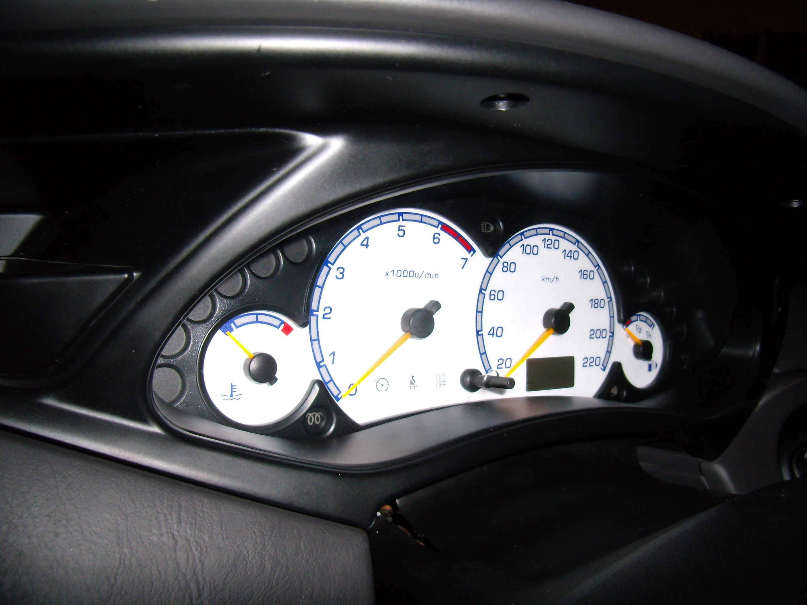 Another ZetecR 2004 Ford Focus post... - 12486094