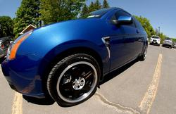 chevyssjr8s 2008 Ford Focus