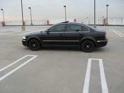 vf21atrs 2004 Volkswagen Passat