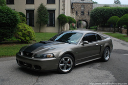 NewYorkMustangss 2002 Ford Mustang