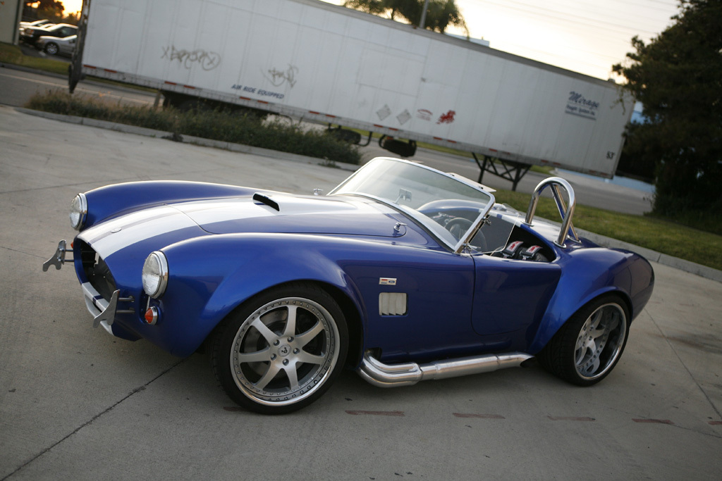 2002 Nsx Specs >> iforged-1 1965 Shelby Cobra Specs, Photos, Modification Info at CarDomain