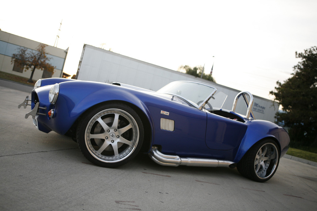 iforged-1 1965 Shelby Cobra 12465261