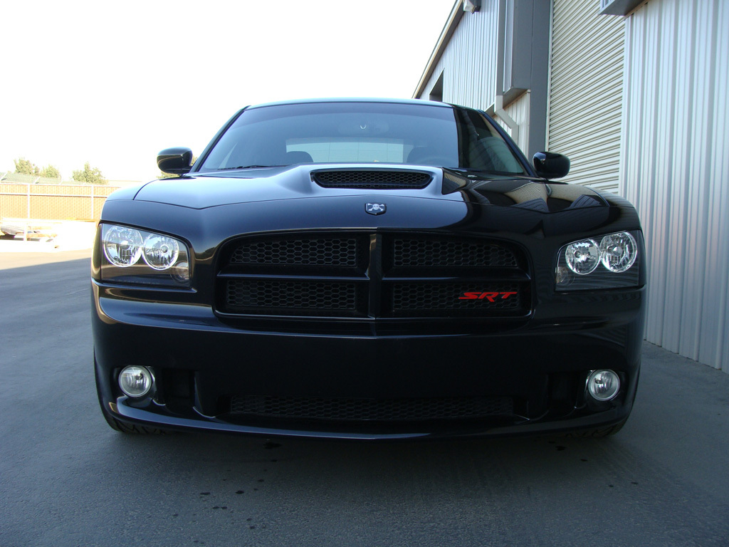 chargerg1rl 2006 Dodge Charger
