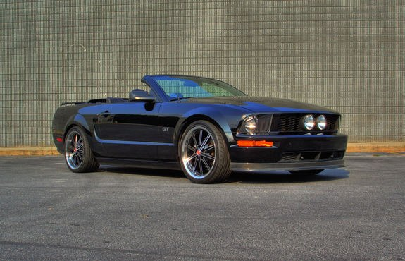 Another bdv1973 2007 Ford Mustang post... - 9510878