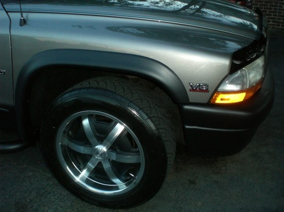 Another GTwildfire 1999 Dodge Durango post... - 9490882