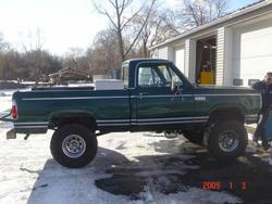 79Tanks 1979 Dodge Power Wagon