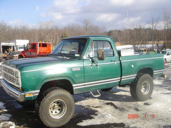Another 79Tank 1979 Dodge Power Wagon post... - 12467765