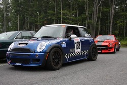 GRMScotts 2005 MINI Cooper