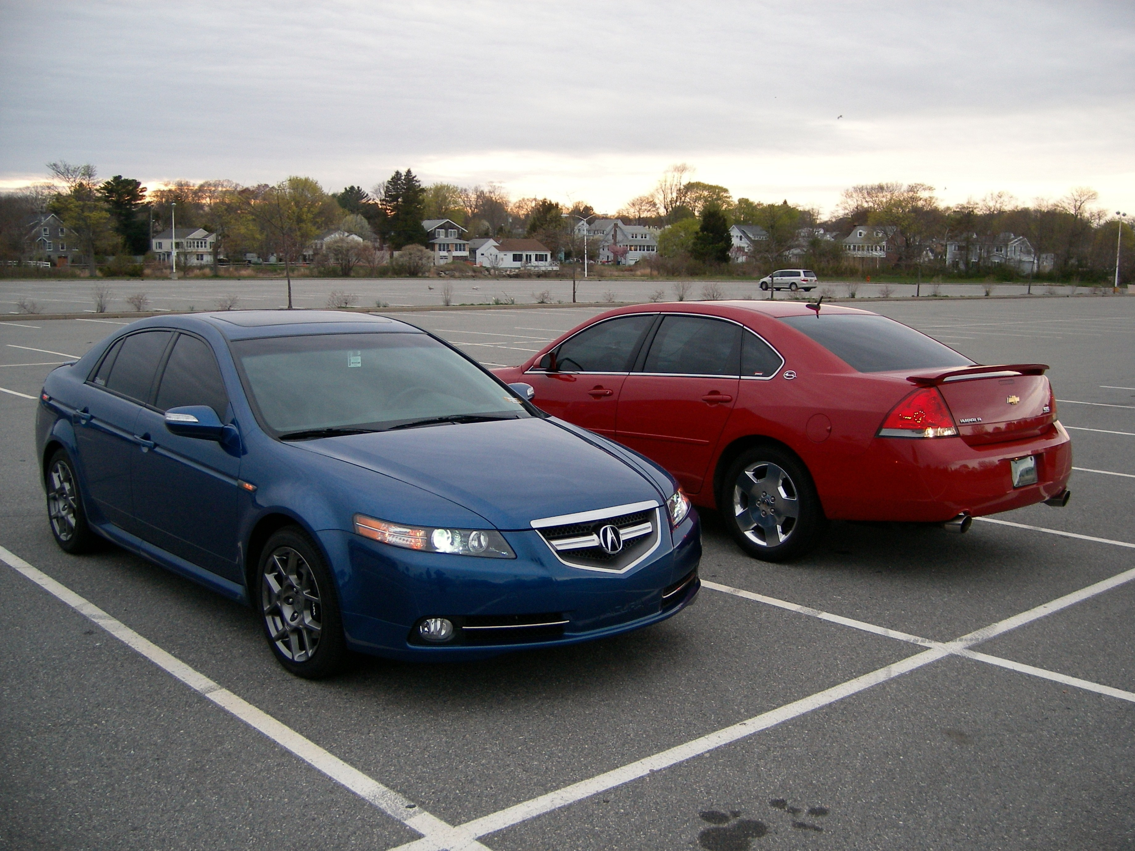 Another 27730890 2008 Acura TL post... - 13010612