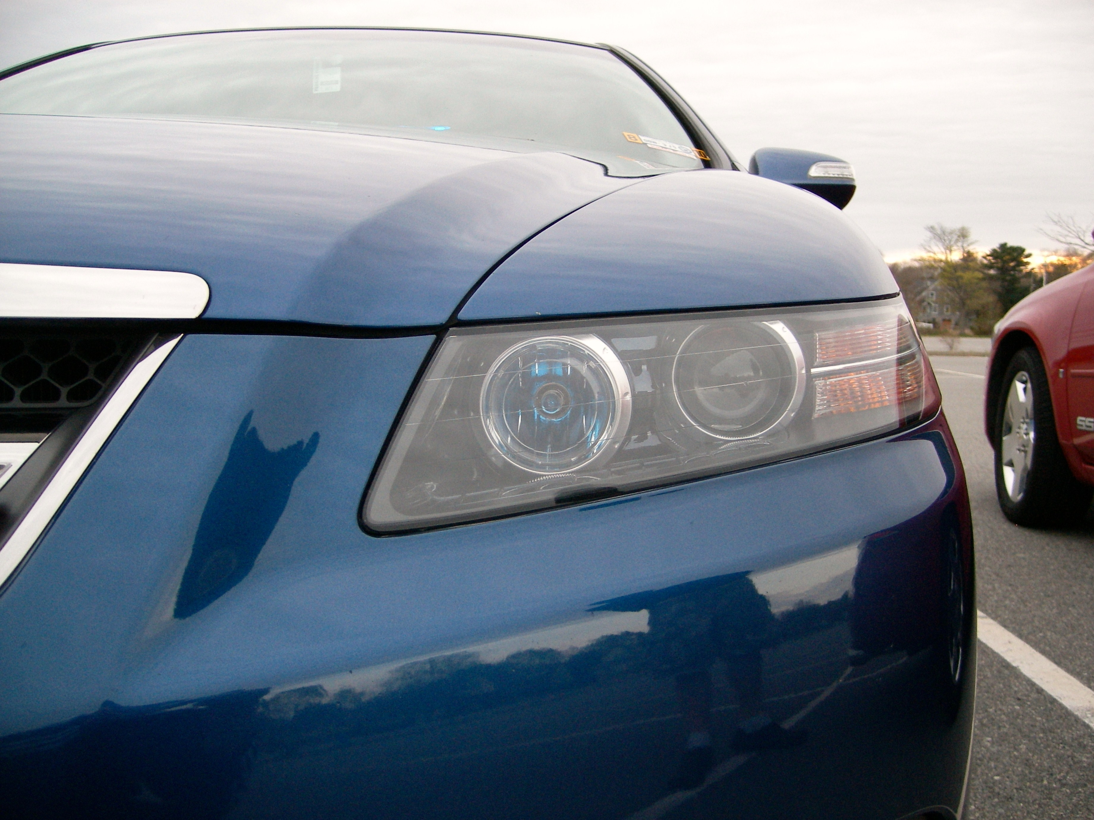 Another 27730890 2008 Acura TL post... - 13010615