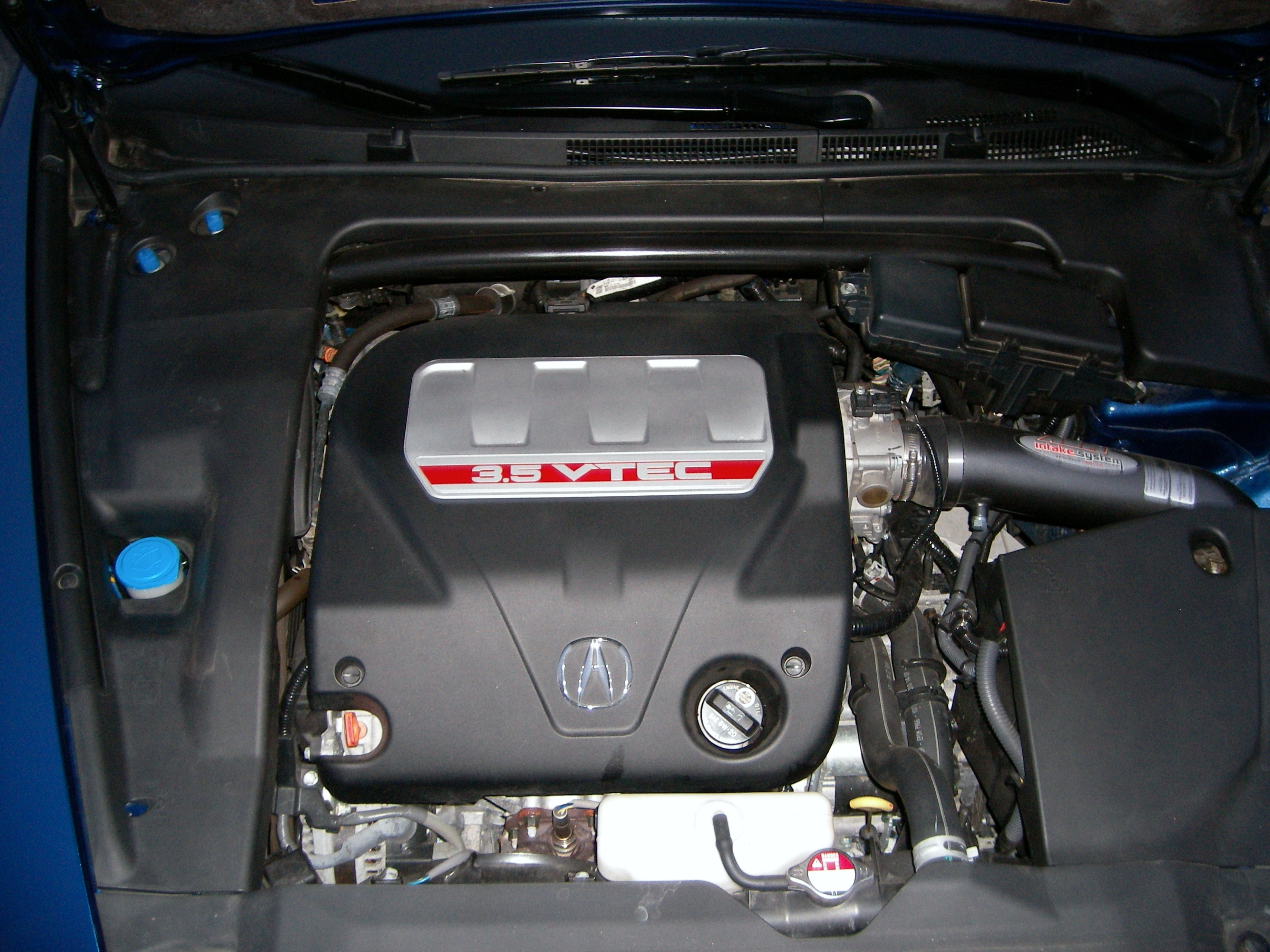 Another 27730890 2008 Acura TL post... - 13010616