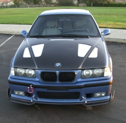 RandallUK300s 1998 BMW M3
