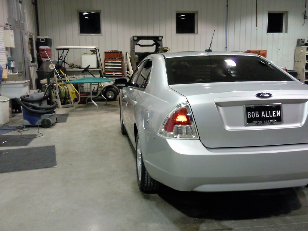 Another 09frdfsn 2009 Ford Fusion post... - 12470960