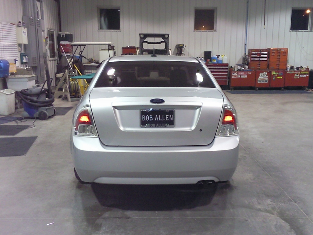 Another 09frdfsn 2009 Ford Fusion post... - 12470961