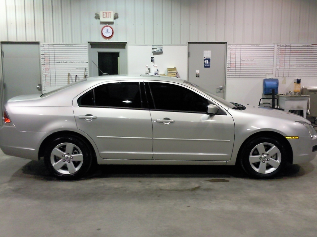 Another 09frdfsn 2009 Ford Fusion post... - 12470963