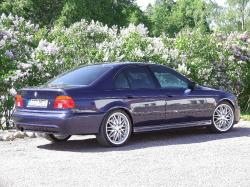 222MEGs 1997 BMW 5 Series