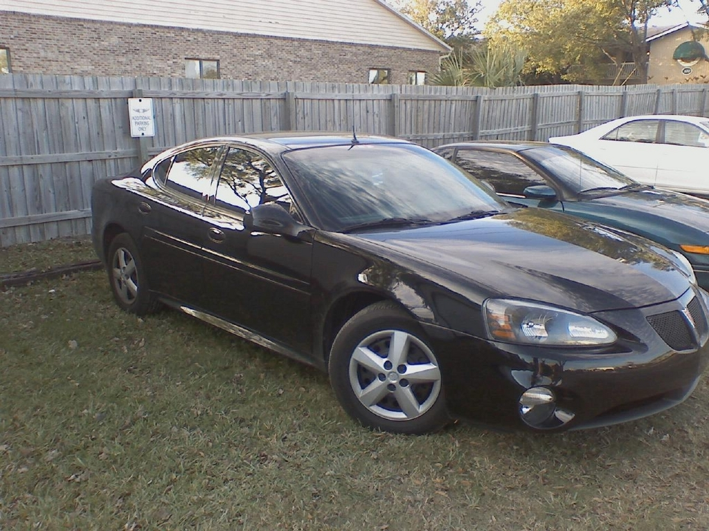 Fiat Of Clearwater >> PITTS4LYFE's 2005 Pontiac Grand Prix in CLEARWATER, FL