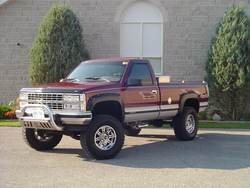 baino 1993 Chevrolet C/K Pick-Up