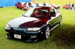 MongeX-6s 1993 Mazda MX-6