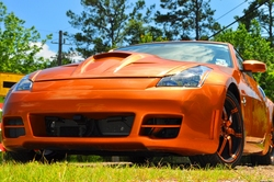dsgn93s 2005 Nissan 350Z