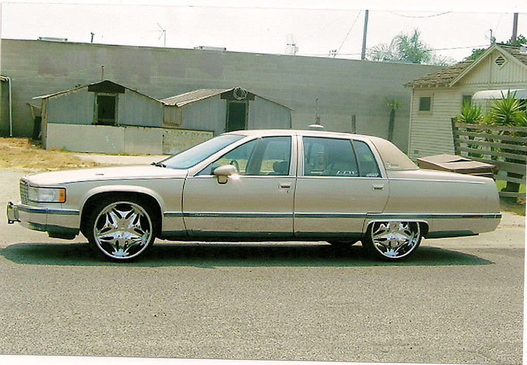 cali lacks 1993 cadillac fleetwood specs photos modification info at. Cars Review. Best American Auto & Cars Review